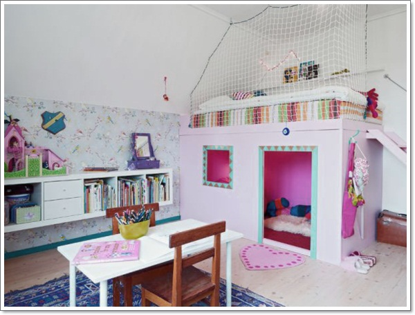 Nordic-Kids-Room-Apartment-Design-Ideas