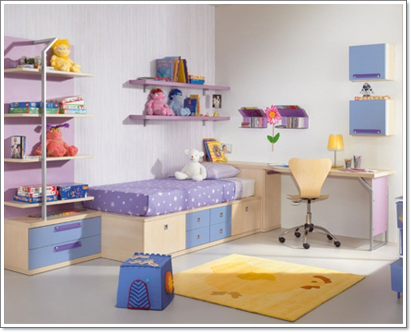 kids-room-design-Ideas