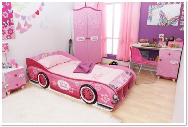 ... Room Kids Toddler Girl Bedroom 1 ...