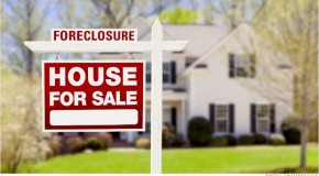 A Look at the Foreclosure Process